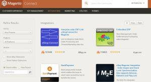 Magento connect img